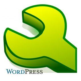 Administracja Wordpress